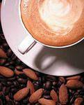 Миндаль - десертный кофе в зернах