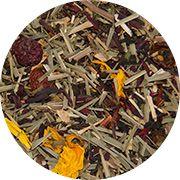 Подвиги Геракла - черный китайский чай с натуральными природными ароматическими добавками.