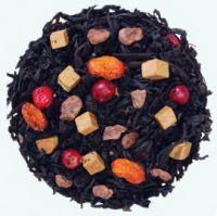 Шоколадный коктейль - черный индийский чай с натуральными ароматизаторами.